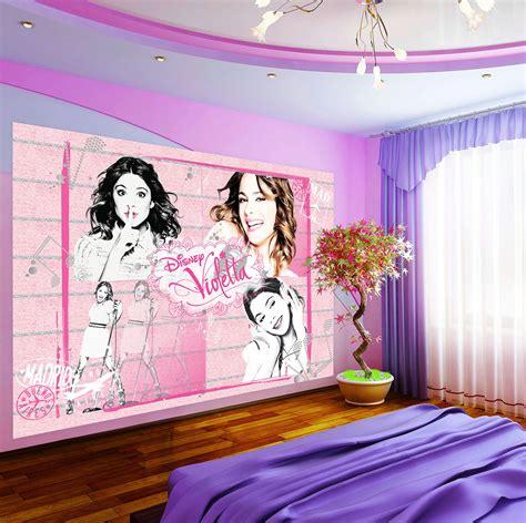 chambre de violetta violetta poster papier peint l à xxxl violetta