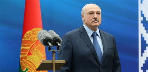 Alexander grigoryevich lukashenko or alyaksandr ryhoravich lukashenka (born 31 august 1954) is a belarusian politician who has served as the first and only president of belarus since the establishment. Belarus President Alexander Lukashenko replaces heads of KGB | Deccan Herald