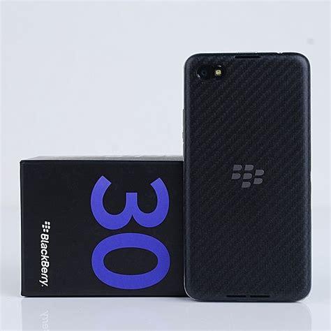 Blackberry Z30 50 Inch 2gb16gb Wifi Touchscreen