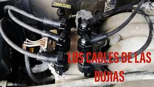 Como Cambiar Los Cables De Bujias De Una Ford Ranger
