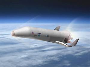 Northrop Grumman Unveils their XS-1 Space Plane Concept ...