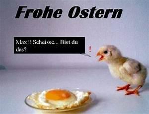 Frohe Ostern Lustig : picbuzzer frohe ostern ~ Frokenaadalensverden.com Haus und Dekorationen