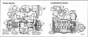 Porsche 911 Turbo Engine Diagram