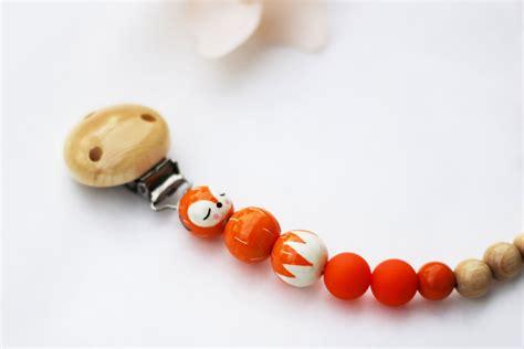attache t 233 tine perle bois renard votre boutique linoue