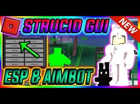 strucid aimbot  strucidpromocodescom