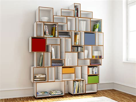 Wohnzimmerregale  Jetzt Modulares Regal Kaufen Stocubo