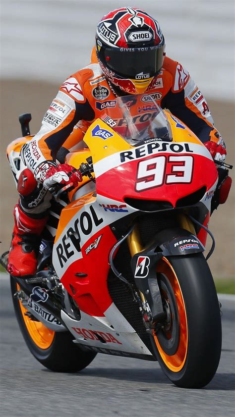 marc marquez wallpapers wallpaper cave