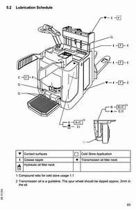 Jungheinrich Electric Stacker Erd 20 Tc  Before 10 2003