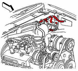 Chevy Wiring   86 Chevy Truck Vacuum Diagram