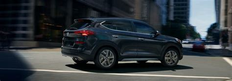 Hyundai Tucson Safety Rating by What Safety Rating Does The 2019 Hyundai Tucson