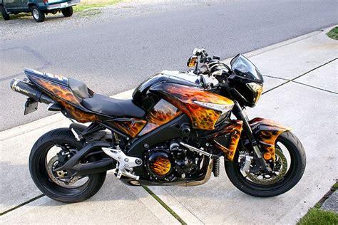 Suzuki Tacoma by Tacoma Suzuki B King Grim Reaper Suzuki B King B