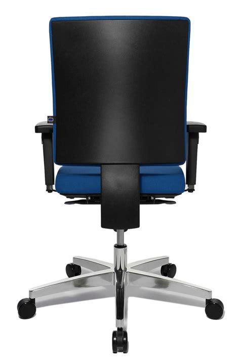 le de bureau bleu t100 fauteuil de bureau bleu monbureaudesign fr