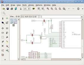 Electronic Circuit Design Software