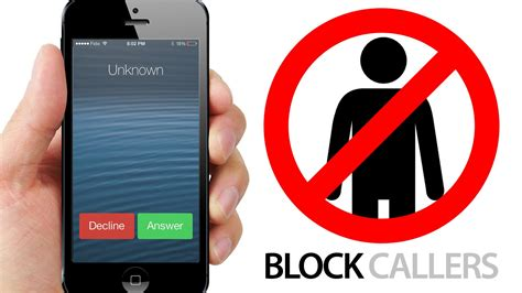 how to block a call on iphone how to block number on iphone 3119