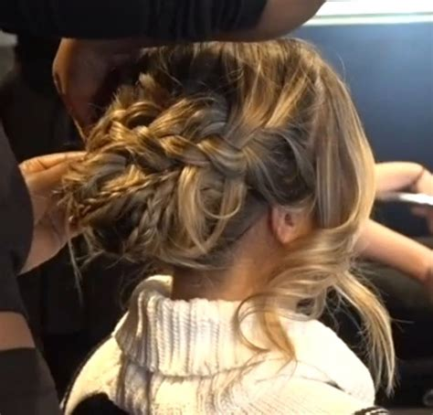 Hair Styles For Baby Shower - 9 best baby shower hair styles images on