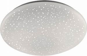 Led Deckenleuchte Rgb : leuchten direkt led deckenleuchte skyler kaufen otto ~ Watch28wear.com Haus und Dekorationen