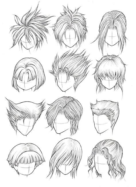 kanji de manga vol  cover image cabelo manga desenho