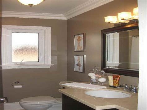 Ideas For Bathroom Colors by Paint Colors For Bathroom Gray Bathrooms With Accent