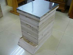China Langstroth Bee Hive