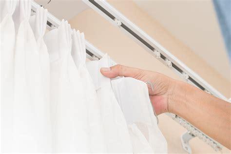 rideau sur rail tringles 224 rideaux ou rails quel choisir rideau discount