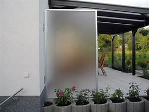 Sichtschutz Am Balkon : seiten sichtschutz balkon plexiglas die neueste ~ Sanjose-hotels-ca.com Haus und Dekorationen