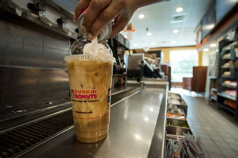 Dunkin' Donuts Is Getting Cookie Dough Iced Coffee...but Joe Coffee New York Ny 10021 Espresso Machine Te Koop And Juice Shake Class John Lewis In Pakistan Nyc Qatar