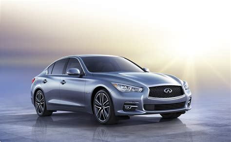 2014 infiniti q50 top speed