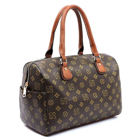 monogrammed boston bag fashion handbags onsale handbag