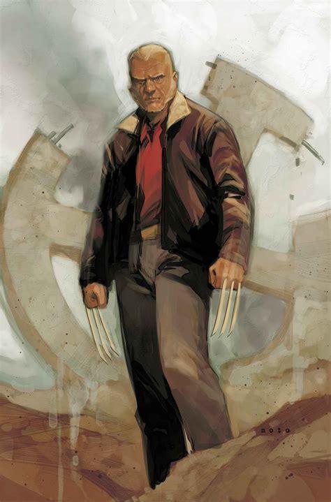 James Howlett (earth807128)  Marvel Database Fandom