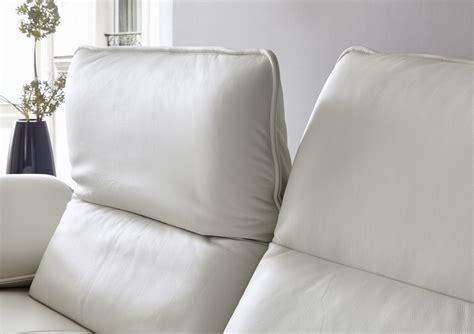 canapé banc canapé banc cuir ou tissu 2 places design aérien alwin c