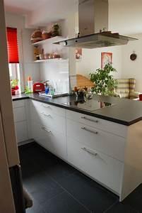 Küche Granit Arbeitsplatte : k che in u from mit granit ~ Sanjose-hotels-ca.com Haus und Dekorationen