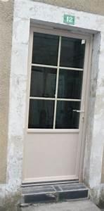 installation de portes et fenetres par billy menuiserie With porte d entrée pvc avec entreprise renovation salle de bain yvelines