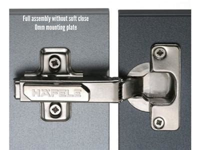 hafele kitchen cabinet hinges hafele concealed kitchen door cabinet standard slide on 4109