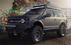 2020 Ford Bronco 7