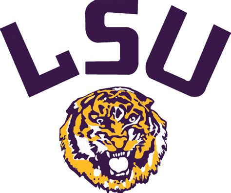 Lsu Logo Download Clipart | Free download on ClipArtMag