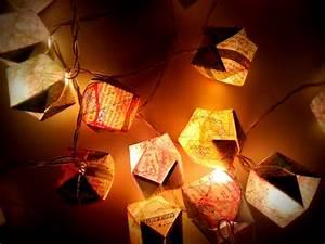 Guirlande Photo Lumineuse : les guirlandes lumineuses c 39 est tendance ~ Teatrodelosmanantiales.com Idées de Décoration