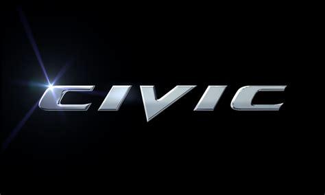 Honda Logo Wallpaper by Honda Civic Logo Wallpaper Gallery