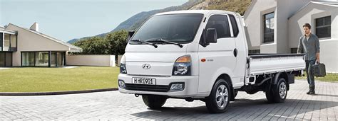 Hyundai H100 Modification by Hyundai H100 Akkermansbonaire