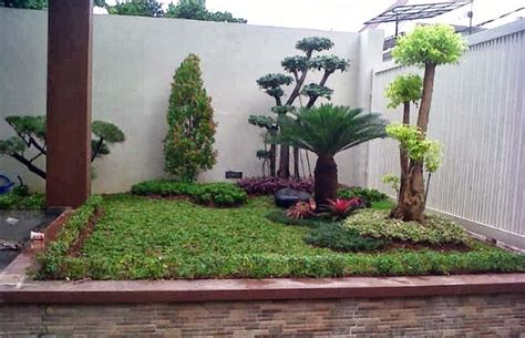 21+ Desain Taman Minimalis Ala Jepang Tercantik