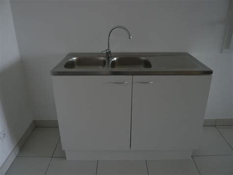 evier cuisine inox pas cher brico depot evier de cuisine 6 meuble evier inox bricolage sur enperdresonlapin wasuk