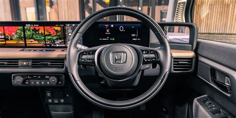 We did not find results for: Honda e Interior & Infotainment | carwow