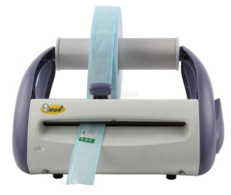 buy cheap medical dental sealing machine seal machine  sterilization pouches cm alandental