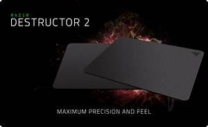 Razer Destructor 2 Gaming Mouse Mat