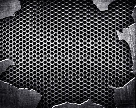 wallpaper border cracked metal background stock illustration image of iron