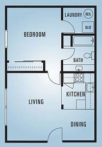 Sycamore lane apartments floor plans for 600 sq ft apartment floor plan