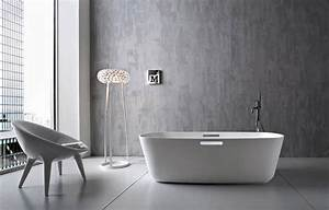 comment adopter le beton cire comme revetement dans une With beton mural salle de bain