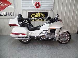 1997 Honda Goldwing Motorcycles For Sale