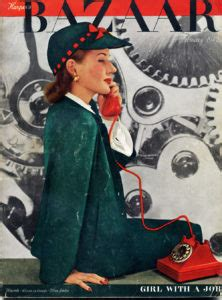 Covers – Erwin Blumenfeld