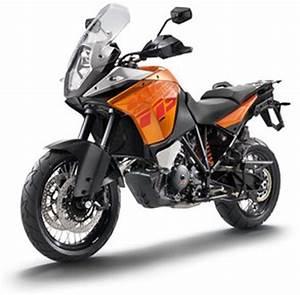 Gebrauchte Und Neue Ktm 1190 Adventure Motorr U00e4der Kaufen