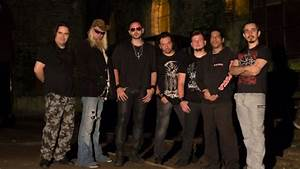 """HEVILAN Release Video """"Shades Of War"""" Featuring SANCTUARY ..."""